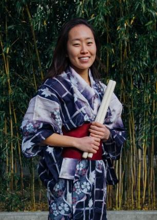 Maggie Min, Brown '16