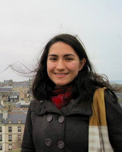 Miho Connolly, Brown '15