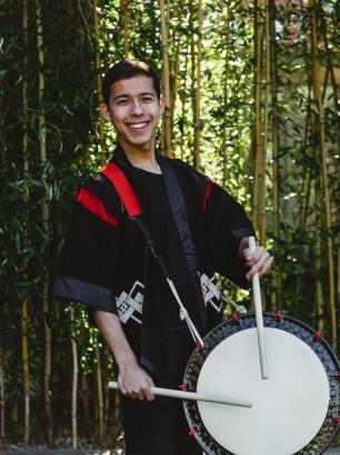 Tyler Dae Devlin, Brown '17