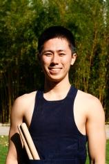 Director Sam Huang