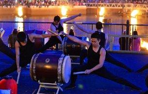 Miyake - Basin Performance