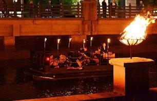 Yatai - Boat Performance