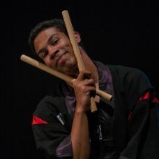 Darius Diamond, '20