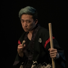 Jasper Miura, '19