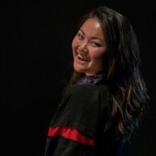 Melissa Nakamoto, '18