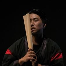 Tristan Hsu, '18