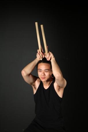 Derek Hong, '18