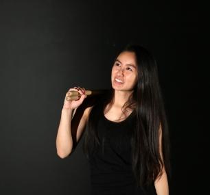 Hannah Ngo, '21
