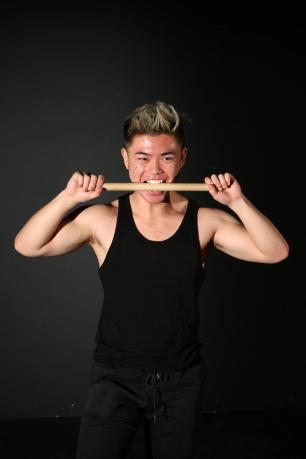 Kelvin Yang, '21