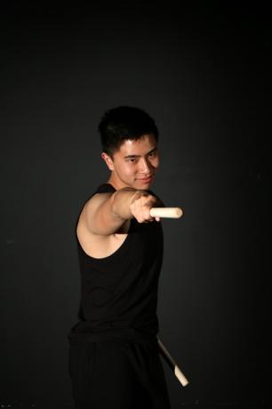 Hwan Seet, '22