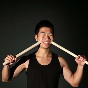Michael Chen, '22