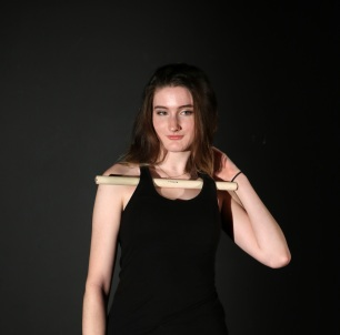 Shona O'Byran, '21