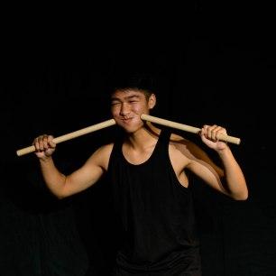 Sam Leung '23