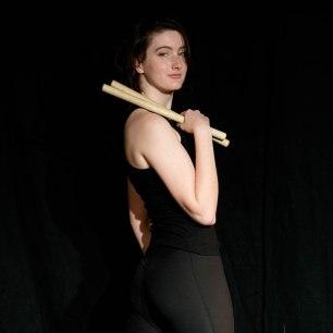 Shona O'Bryant '21