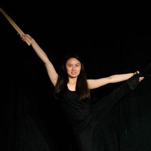Hannah Ngo '21